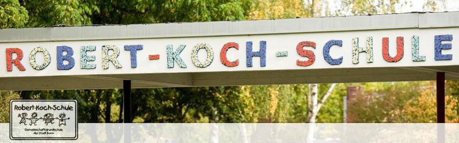 Robert-Koch-Schule Bonn