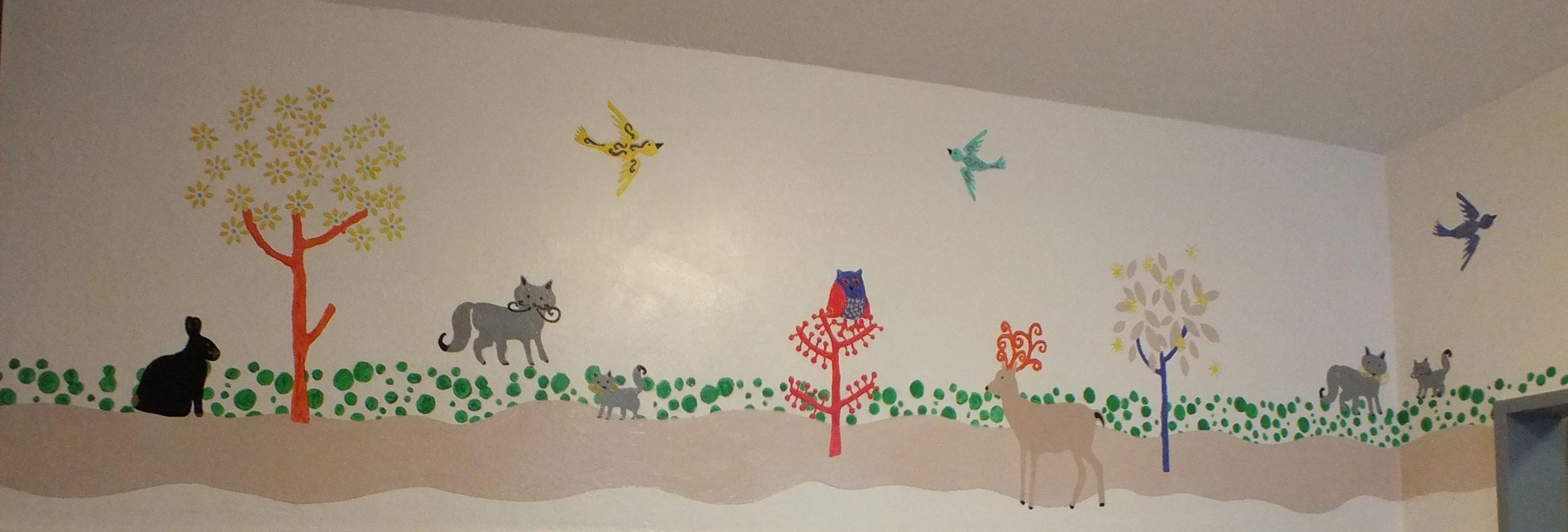 Vorschlage kinderzimmer streichen ~ Raum Haus mit interessanten Ideen
